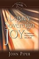 The Legacy of Sovereign Joy (The Swans Are Not Silent, #1)