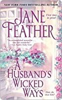 A Husband's Wicked Ways (Cavendish Square, #3)