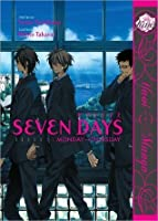 Seven Days: Monday → Thursday / セブンデイズ
