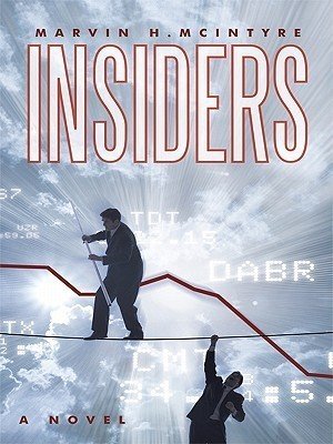 Insiders  by  Marvin H. McIntyre