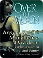 Over The Moon (Monère: Children of the Moon, #1.5, Mageverse, #7)