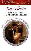 The Sheikh's Forbidden Virgin