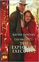 The Expectant Executive: The Elliotts (Silhouette Desire, #1759)