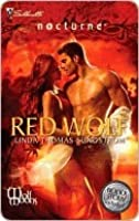 Red Wolf (Wolf Moons, #2) (Harlequin Nocturne, #81)