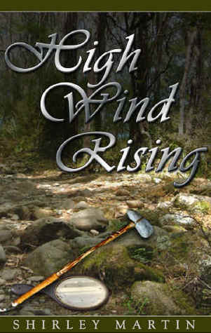 High Winds Rising  by  Shirley Martin