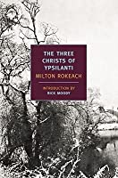 The Three Christs of Ypsilanti (Paperback)