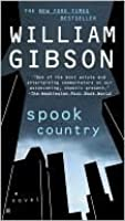 Spook Country (Bigend, #2)