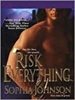 Risk Everything (The Blackthorn Trilogy #3)