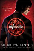 Invincible (Chronicles of Nick, #2)