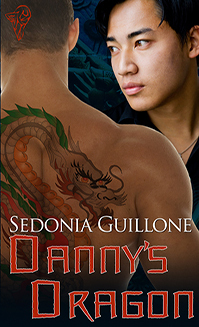 Dannys Dragon Sedonia Guillone