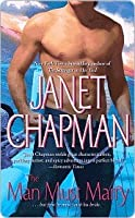 The Man Must Marry (Sinclair Brothers, #1)