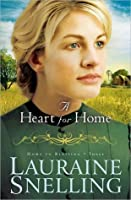 A Heart for Home (Home to Blessing, #3)