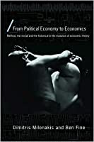 From Economics Imperialism to Freakonomics (Economics as Social Theory)