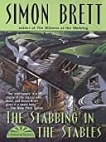 The Stabbing in the Stables (Fethering, #7)