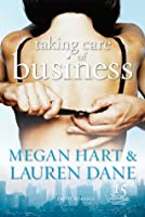 Taking Care of Business (Kate & Leah, #1)