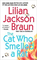 The Cat Who Smelled a Rat (Cat Who..., #23)