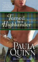 Tamed by a Highlander (Children Of The Mist, #3)