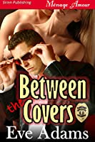 Between the Covers (Covert Lovers, #2)