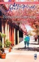 Hometown Courtship (Love Inspired)