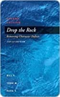Drop the Rock: Removing Character Devects - Steps 6 and Seven