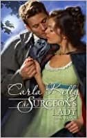 The Surgeon's Lady (Channel Fleet, #2)