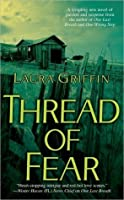 Thread of Fear (The Glass Sisters, #1)