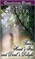 'Tween Heart's Fire and Devil's Delight (Dancin With the Devil, #3)