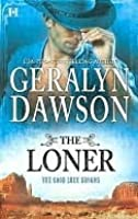 The Loner (Good Luck Grooms, #1)