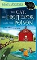 The Cat, the Professor and the Poison (A Cats in Trouble Mystery #2)