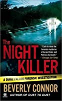 The Night Killer (Diane Fallon Forensic Investigation #8)