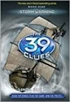Storm Warning (39 Clues, #9)