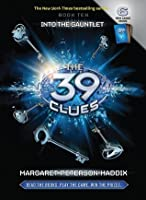 Into the Gauntlet (39 Clues, #10)