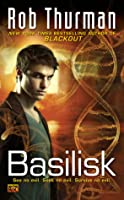 Basilisk (The Korsak Brothers, #2)