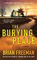 The Burying Place (Jonathan Stride, #5)