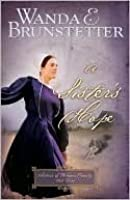 A Sister's Hope (Sisters of Holmes County #3)