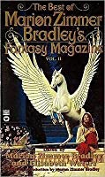 The Best of Marion Zimmer Bradley Fantasy Magazine Volume 2