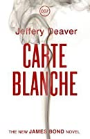 Carte Blanche (James Bond, #37)