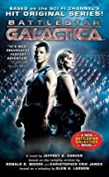 Battlestar Galactica: The Miniseries