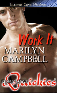 Work It  by  Marilyn Campbell