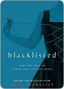 Blacklisted (Young Adult Alien Huntress, #2) Gena Showalter