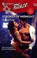 Strokes Of Midnight (Harlequin Blaze #364)(The Wrong Bed)