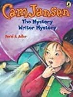 Cam Jansen and the Mystery Writer Mystery (Cam Jansen Mysteries, #27)