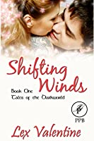 Shifting Winds (Tales of the Darkworld, #1)