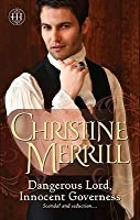 Dangerous Lord, Innocent Governess (Harlequin Historical)