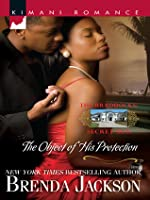 The Object Of His Protection (Braddocks Secret Son, #4)