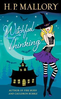Witchful Thinking (Jolie Wilkins, #3) H.P. Mallory
