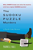 The Sudoku Puzzle Murders (Puzzle Lady, #9)