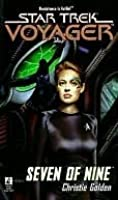 Seven of Nine (Star Trek: Voyager, #16)