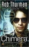Chimera (The Korsak Brothers, #1)