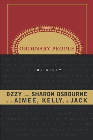 Ordinary People: Our Story  by  Family Osbourne